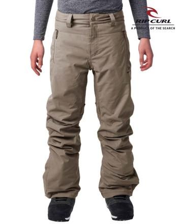 Pantalon Rip Curl Base importado