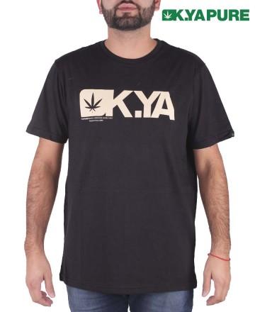 Remera KYA Pure Print