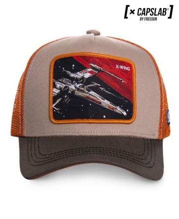 Cap Capslab Trucker