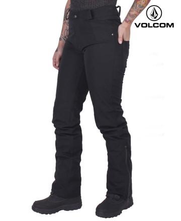 Pantalon Volcom Battle Stretch