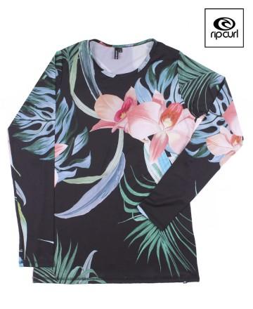 Camiseta Termica  Rip Curl Sublime