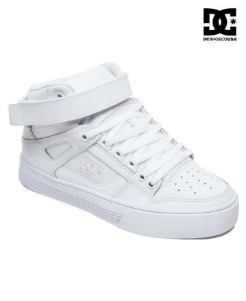 Zapatillas Dc Hi Pure