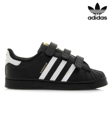 Zapatillas Adidas Superstar Velcro