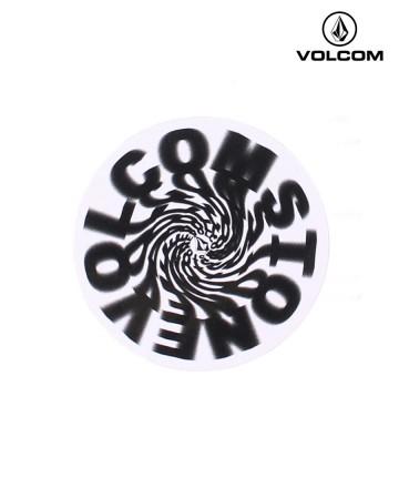 Sticker  Volcom Small x1