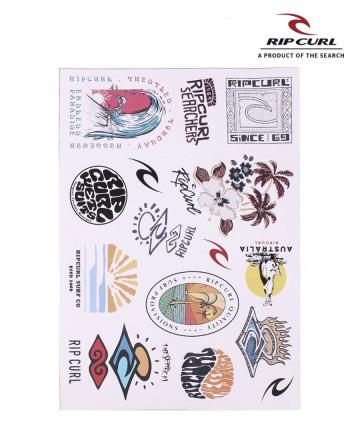 Stickers  Rip Curl Stimos Sheet