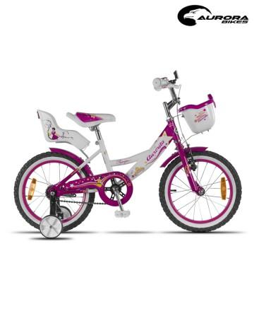 Bicicleta  Aurora Princesa R16