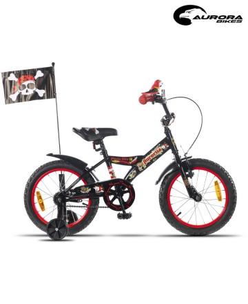 Bicicleta Aurora Pirata R16
