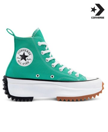 Zapatillas Converse Run Star Hike