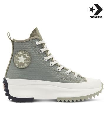 Zapatillas  Converse Run Star Plat