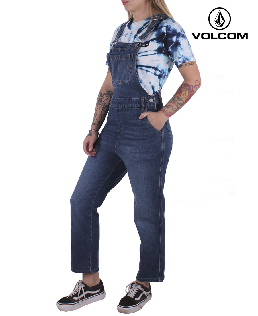 Jardinero Volcom Stoney