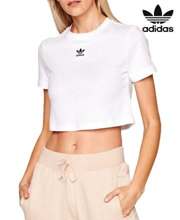 Remera Adidas Crop Top