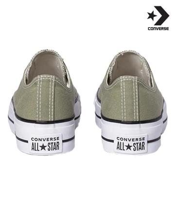 Zapatillas Converse Platform