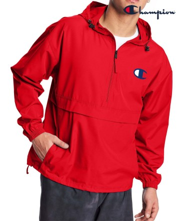 Rompeviento Champion Packable