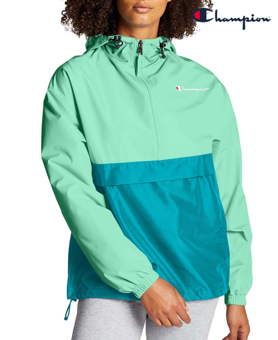 Rompeviento Champion Hood Packable