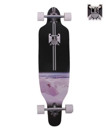 Longboard M16 Classic Snow