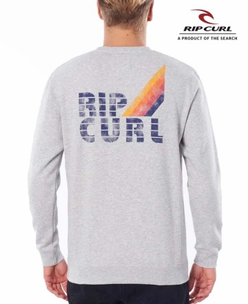 Buzo Rip Curl Rustic Surf Revival