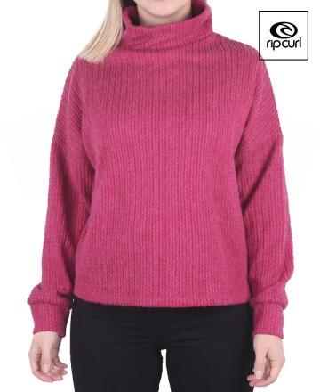 Sweater Rip Curl Braids