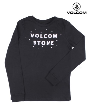 Remera Volcom Truly Stoked
