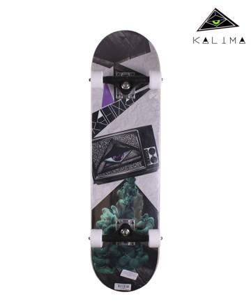 Skate Completo Kalima Basic