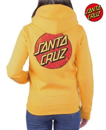 Buzo Santa Cruz Print