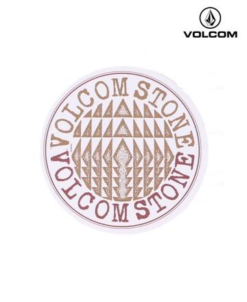 Sticker Volcom Stone