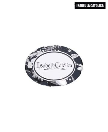 Sticker  Isabel La Católica Oval