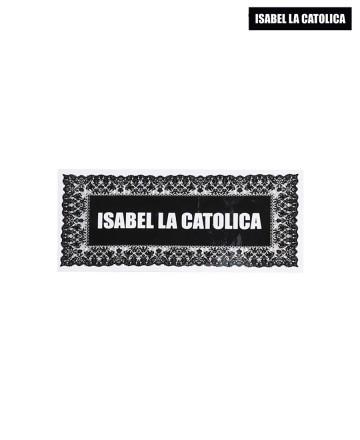Sticker  Isabel La Católica Rectangle