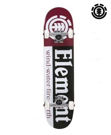 Skate Element Section