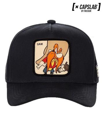 Cap Capslab Looney Tunes