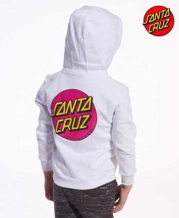 Buzo Santa Cruz Rustic Dot
