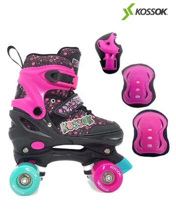 Patines Kossok Extensibles
