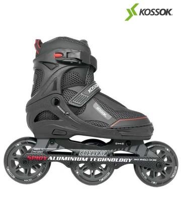 Rollers Kossok Sprint 3 Ruedas
