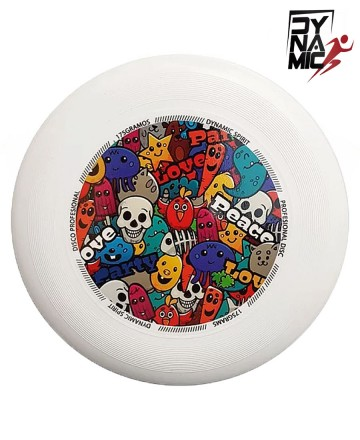 Frisbee Dynamic