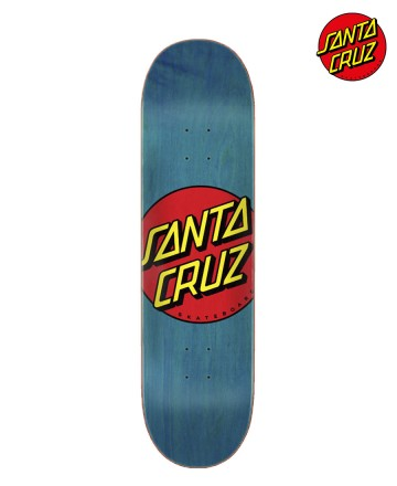 Tabla  Santa Cruz Classic Dot