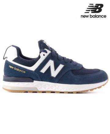 Zapatillas New Balance GS574