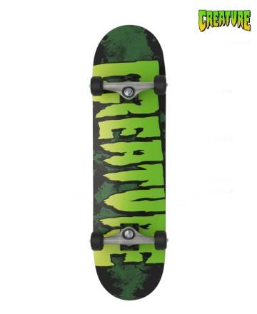 Skate Creature Logo Large