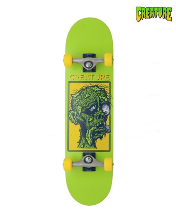 Skate Creature Return Of The Fiend Mid