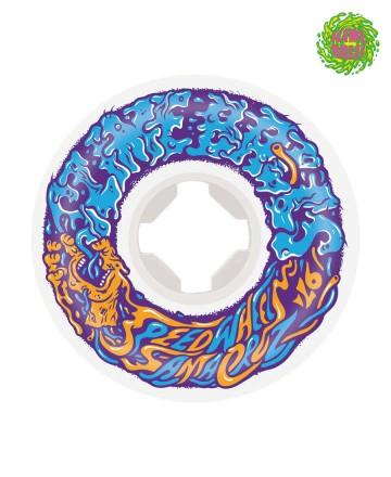 Ruedas Slime Balls Vomit Mini II 56mm