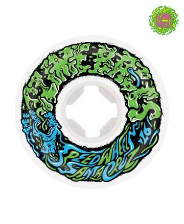 Ruedas Slime Balls Vomit Mini II 54mm