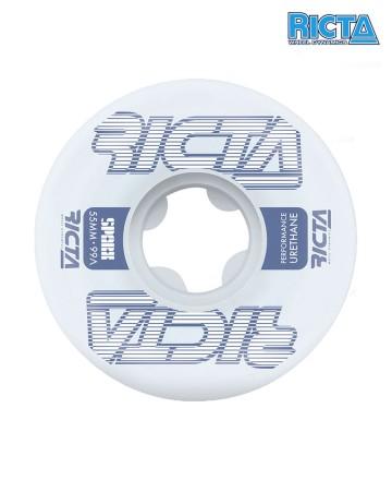 Ruedas Ricta Wireframe Sparx 55mm