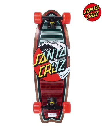 Longboard Santa Curz Classic Wave Splice