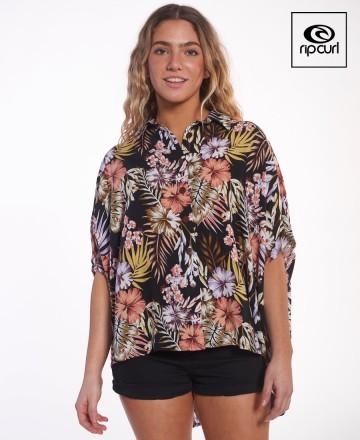 Camisa Rip Curl Paradise Calling