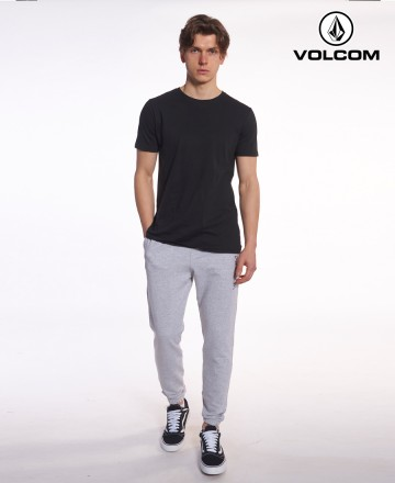 Jogging Volcom Rustic Solid