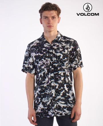 Camisa Volcom Earthly