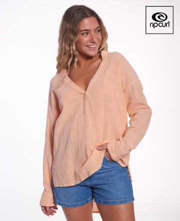 Camisola Rip Curl Holly