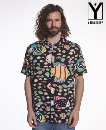 Camisa Y Tú Quique? Ocean