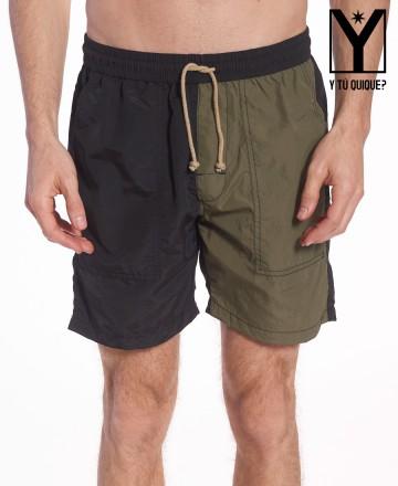 Boardwalk Y Tu Quique? Taslon Pocket 17 Pulg