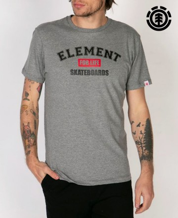 Remera Element For Life