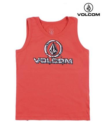 Musculosa Volcom Monolith