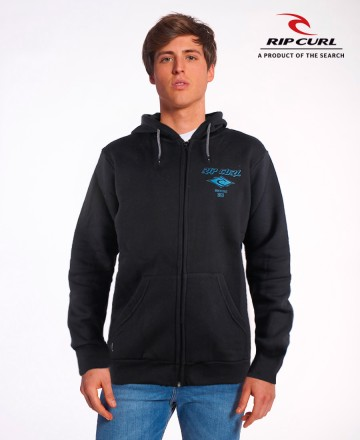 Buzo Rip Curl Fade Out
